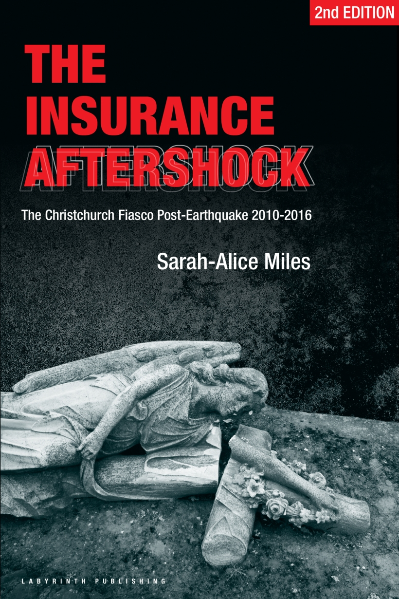 InsuranceAftershockCover